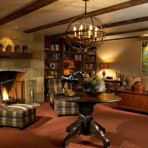 hotel cheval, horse, paso robles, california