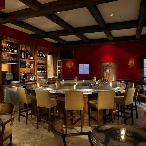 hotel cheval, pony club bar, paso robles, california