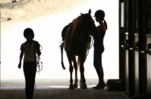 A Horseback Riding Vacation in Tuscany Il Paretaio