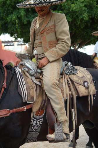 There are different styles of riding for your horseback riding vacation at Hacienda Andalucia
