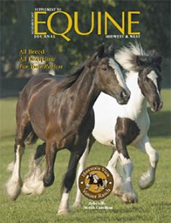 Look to Equine Journal to plan your next horseback riding vacation