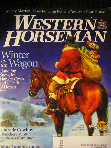 Magazines For Horse Lovers Or Planning Horseback Riding