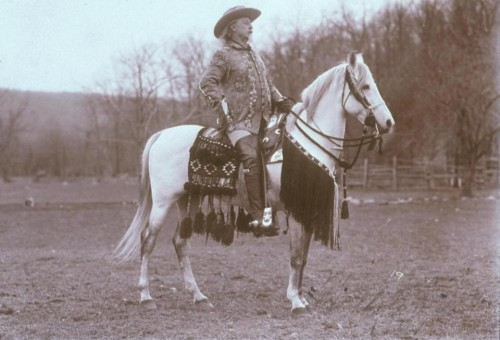 Rekindle your cowboy connection with Buffalo Bill during a horseback riding vacation to Cody, Wyoming