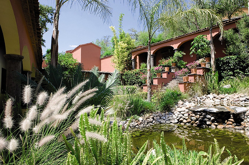 Casa de Sierra Nevada by Orient-Express is calling y'all to a horseback riding vacation inSan Miguel de Allende