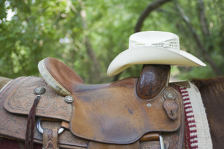 Hop in the saddle for a horseback riding vacation at Hyatt Lost Pines