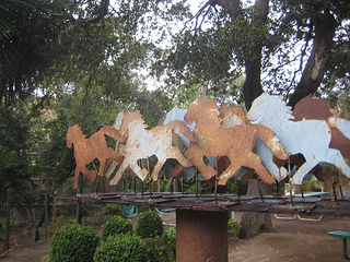 """Garrod Farms horses"""