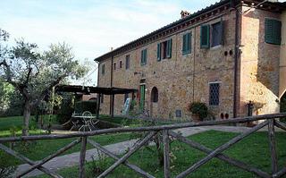 """""""Castellare di Tonda apartments"""""""