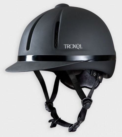 Troxel Riding Helmet