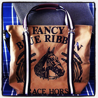 Equestrian Bags And Totes For Horse Rebecca Ray Designs