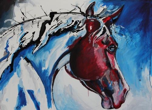 Fresh Paint, Jessi Sparkman