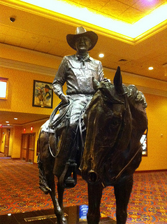 """Benny Binion"" south point casino"