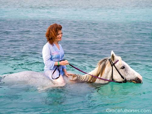 "ocean ride, Jamaica ""Manuela Stefan"""