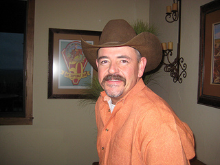 bob bratcher, cowboy