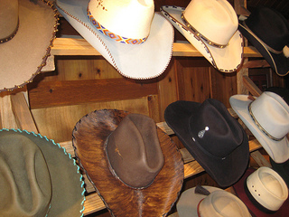 Cowboy Hat What It Says About You Writing Horseback