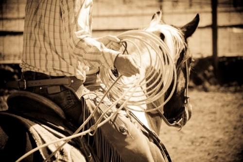 cowboy, The Loop Ranch