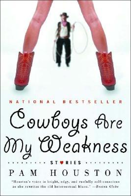 cowboys are my weakness, book