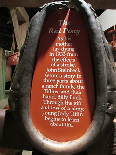 """""""The Red Pony"""""""
