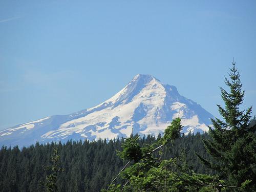 """""""Mount Hood"""" Oregon"""