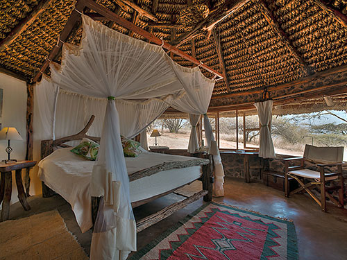 Lewa wildlife conservancy, africa