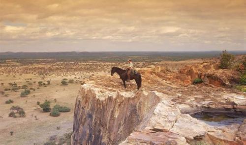 Aardvark Safaris, Botswana, Africa