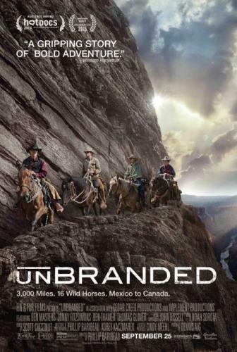 unbranded, movie