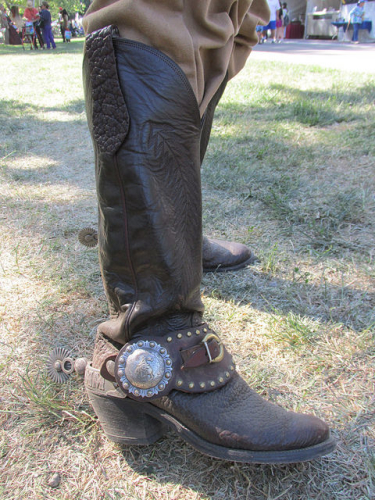 cowboy boots, western walk of stars