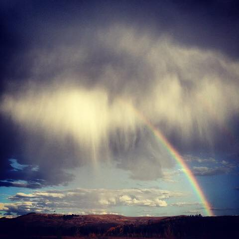 rainboy, storm cloud, wyoming rainbow