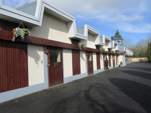 stallion stalls, horse stables, irish national stud, horse farm county kildare, ireland