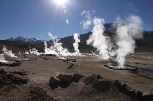 geysers, san pedro de atacama, chile, atacama, northern chile, explora atacama