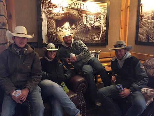 cowboys, cowgirl, rubys horseback adventures, rubys inn, utah, cherish moore