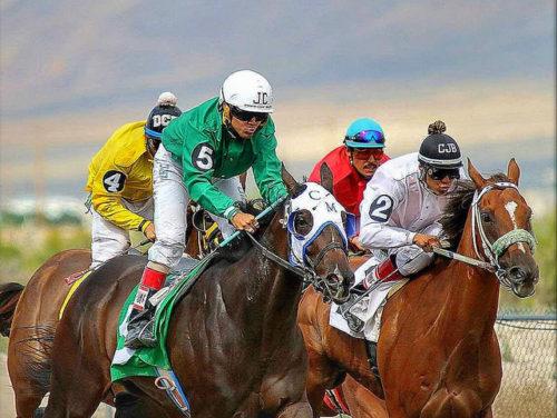 ely nevada white pine horse races, horse race, white pine horse races, thoroughbred horses